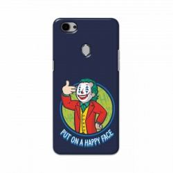 Buy Oppo F7 Comedian Boy Mobile Phone Covers Online at Craftingcrow.com