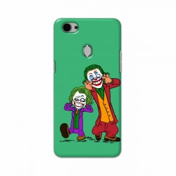 Buy Oppo F7 Dual Joke Mobile Phone Covers Online at Craftingcrow.com