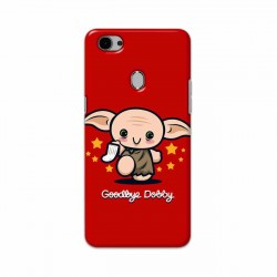 Buy Oppo F7 Goodbye Dobby Mobile Phone Covers Online at Craftingcrow.com