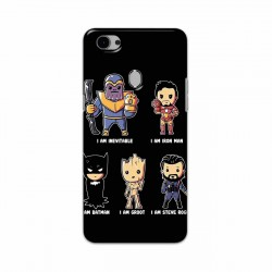 Buy Oppo F7 I am Everyone Mobile Phone Covers Online at Craftingcrow.com