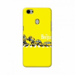 Buy Oppo F7 The Beetle Mobile Phone Covers Online at Craftingcrow.com