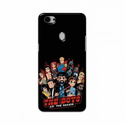 Buy Oppo F7 The Boys Mobile Phone Covers Online at Craftingcrow.com