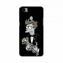 Buy Oppo F7 The Dogfather Mobile Phone Covers Online at Craftingcrow.com