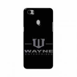 Buy Oppo F7 Wayne Enterprises Mobile Phone Covers Online at Craftingcrow.com