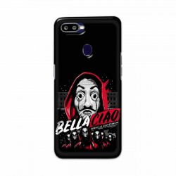 Buy Oppo F9 Bella Ciao Mobile Phone Covers Online at Craftingcrow.com
