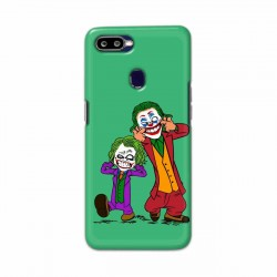 Buy Oppo F9 Dual Joke Mobile Phone Covers Online at Craftingcrow.com