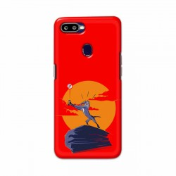 Buy Oppo F9 No Network Mobile Phone Covers Online at Craftingcrow.com