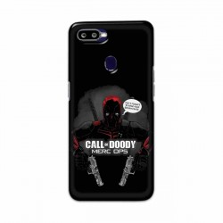 Buy Oppo F9 Pro Call of Doody Mobile Phone Covers Online at Craftingcrow.com