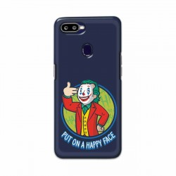 Buy Oppo F9 Pro Comedian Boy Mobile Phone Covers Online at Craftingcrow.com
