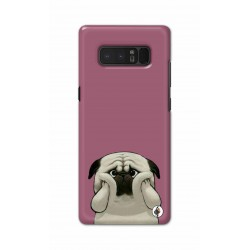 Samsung Note 8 - Chubby Pug  Image