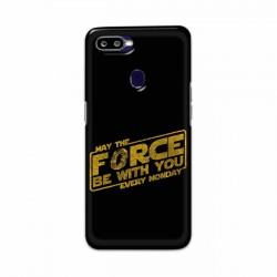 Buy Oppo F9 Pro Force with you  Mobile Phone Covers Online at Craftingcrow.com