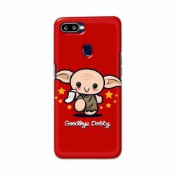 Buy Oppo F9 Pro Goodbye Dobby Mobile Phone Covers Online at Craftingcrow.com