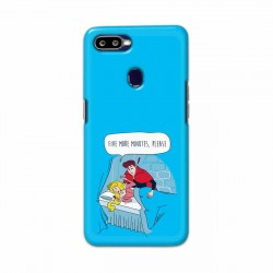 Buy Oppo F9 Pro Sleeping Beauty Mobile Phone Covers Online at Craftingcrow.com