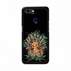 Buy Oppo F9 Real King Mobile Phone Covers Online at Craftingcrow.com