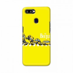 Buy Oppo F9 The Beetle Mobile Phone Covers Online at Craftingcrow.com