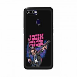 Buy Oppo F9 Wick Vs Underworld Mobile Phone Covers Online at Craftingcrow.com