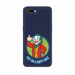 Buy Oppo K1 Comedian Boy Mobile Phone Covers Online at Craftingcrow.com