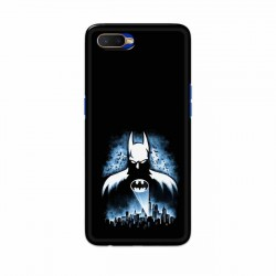 Buy Oppo K1 Dark Call Mobile Phone Covers Online at Craftingcrow.com