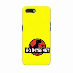 Buy Oppo K1 No Internet Mobile Phone Covers Online at Craftingcrow.com