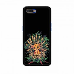 Buy Oppo K1 Real King Mobile Phone Covers Online at Craftingcrow.com