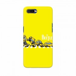 Buy Oppo K1 The Beetle Mobile Phone Covers Online at Craftingcrow.com