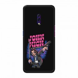 Buy Oppo K3 Wick Vs Underworld Mobile Phone Covers Online at Craftingcrow.com