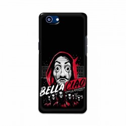 Buy Oppo Realme 1 Bella Ciao Mobile Phone Covers Online at Craftingcrow.com