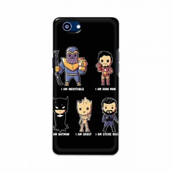 Buy Oppo Realme 1 I am Everyone Mobile Phone Covers Online at Craftingcrow.com