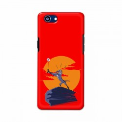 Buy Oppo Realme 1 No Network Mobile Phone Covers Online at Craftingcrow.com