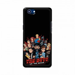 Buy Oppo Realme 1 The Boys Mobile Phone Covers Online at Craftingcrow.com