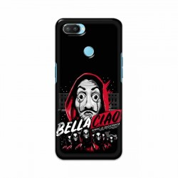 Buy Oppo Realme 2 Pro Bella Ciao Mobile Phone Covers Online at Craftingcrow.com