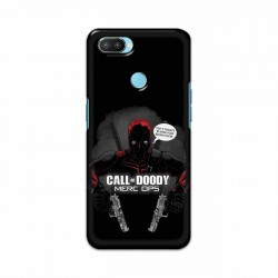 Buy Oppo Realme 2 Pro Call of Doody Mobile Phone Covers Online at Craftingcrow.com