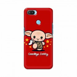 Buy Oppo Realme 2 Pro Goodbye Dobby Mobile Phone Covers Online at Craftingcrow.com