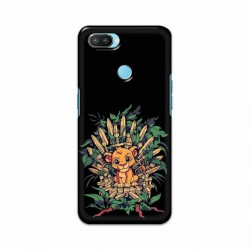 Buy Oppo Realme 2 Pro Real King Mobile Phone Covers Online at Craftingcrow.com
