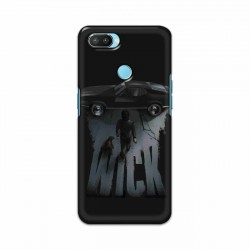 Buy Oppo Realme 2 Pro Wickard Mobile Phone Covers Online at Craftingcrow.com