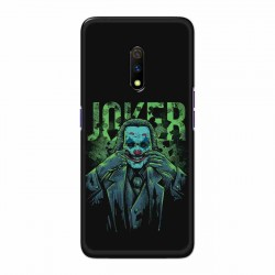 Buy Oppo Realme X Be Happy Mobile Phone Covers Online at Craftingcrow.com