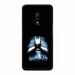 Buy Oppo Realme X Dark Call Mobile Phone Covers Online at Craftingcrow.com