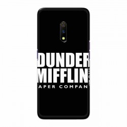Buy Oppo Realme X Dunder Mobile Phone Covers Online at Craftingcrow.com