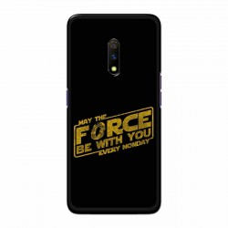 Buy Oppo Realme X Force with you  Mobile Phone Covers Online at Craftingcrow.com