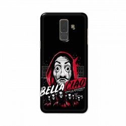 Buy Samsung A6 Plus Bella Ciao Mobile Phone Covers Online at Craftingcrow.com