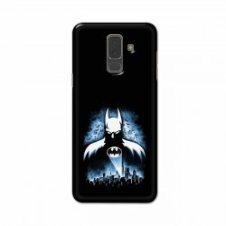 Buy Samsung A6 Plus Dark Call Mobile Phone Covers Online at Craftingcrow.com