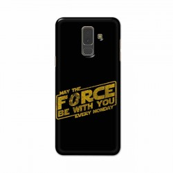 Buy Samsung A6 Plus Force with you  Mobile Phone Covers Online at Craftingcrow.com