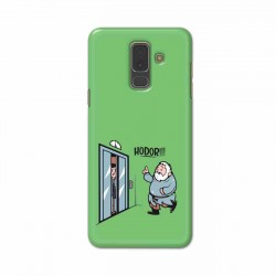 Buy Samsung A6 Plus Ho Th D Or Mobile Phone Covers Online at Craftingcrow.com