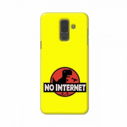 Buy Samsung A6 Plus No Internet Mobile Phone Covers Online at Craftingcrow.com
