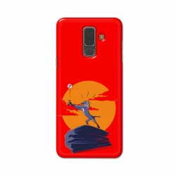 Buy Samsung A6 Plus No Network Mobile Phone Covers Online at Craftingcrow.com