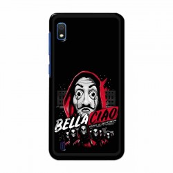 Buy Samsung Galaxy A10 Bella Ciao Mobile Phone Covers Online at Craftingcrow.com