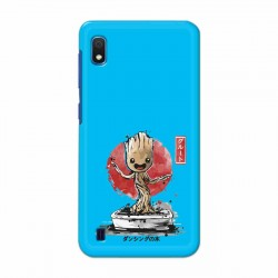 Buy Samsung Galaxy A10 Bonsai Groot Mobile Phone Covers Online at Craftingcrow.com