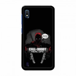 Buy Samsung Galaxy A10 Call of Doody Mobile Phone Covers Online at Craftingcrow.com