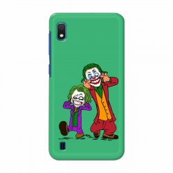 Buy Samsung Galaxy A10 Dual Joke Mobile Phone Covers Online at Craftingcrow.com