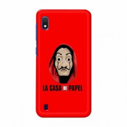Buy Samsung Galaxy A10 La Casa De Papel Mobile Phone Covers Online at Craftingcrow.com